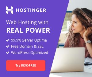 Hostinger-promotion-banner