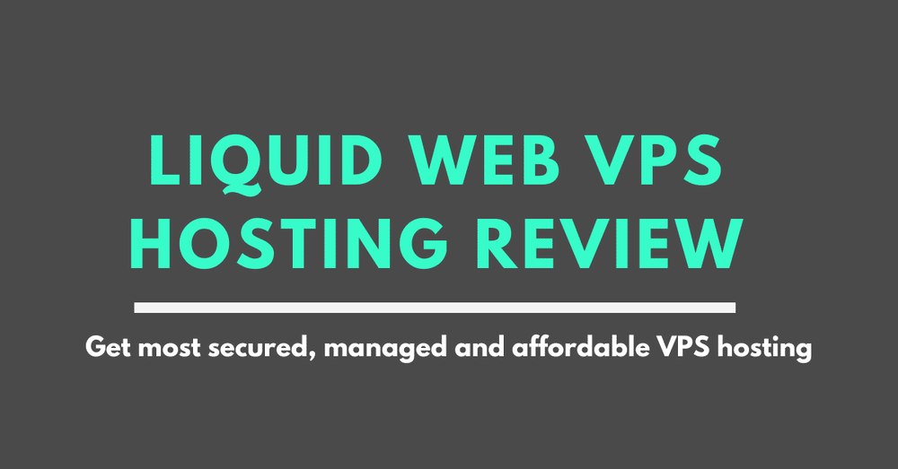 liquid-web-vps-hosting-review